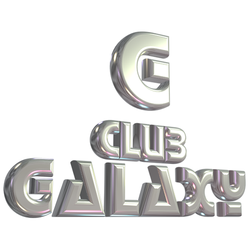 Club Galaxy Logo